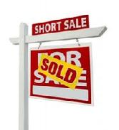 Short Sale Sold Sign in Arizona
