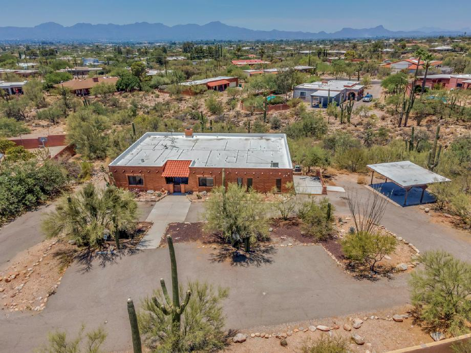 10 Bed Former Assisted Living home in Tucson Arizona